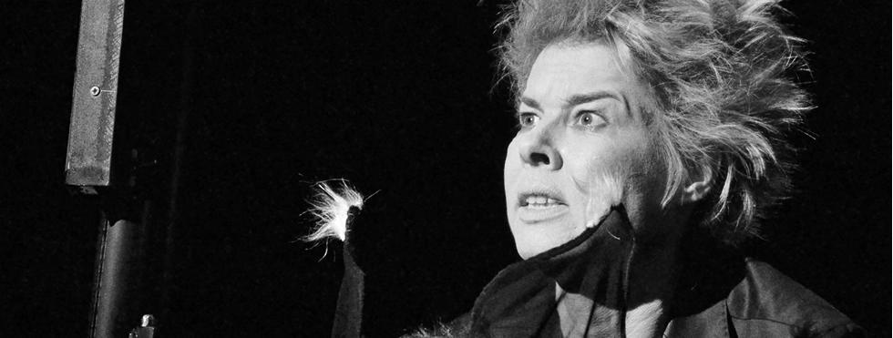 Caryl Churchill:Az iglic